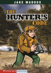 Image for The Hunter's Code