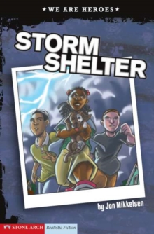 Image for Storm shelter