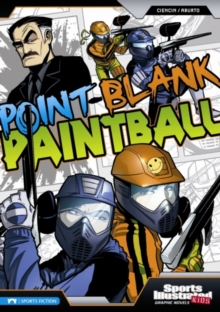 Image for Point-blank paintball