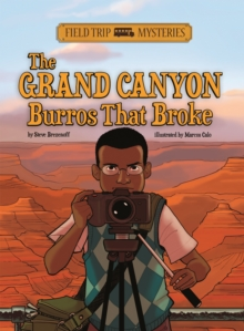 Image for The Grand Canyon Burros That Broke