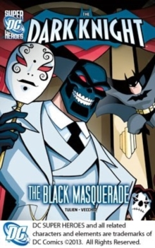 Image for The black masquerade