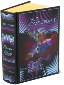 Image for H.P. Lovecraft  : the complete fiction