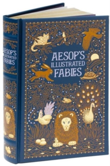 Image for Aesop's Illustrated Fables (Barnes & Noble Collectible Classics: Omnibus Edition)
