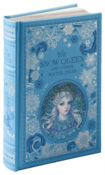 Image for Snow Queen and Other Winter Tales (Barnes & Noble Collectible Classics: Omnibus Edition)