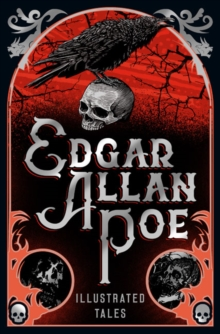 Image for Edgar Allan Poe  : illustrated tales