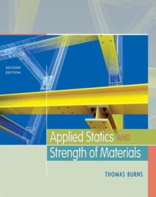 Image for Applied Statics and Strength of Materials