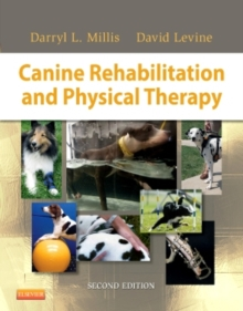 Canine rehabilitation & physical therapy - Millis, Darryl