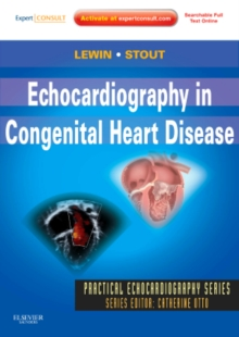 Image for Echocardiography in congenital heart disease