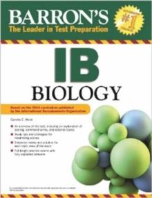 Image for IB biology studies