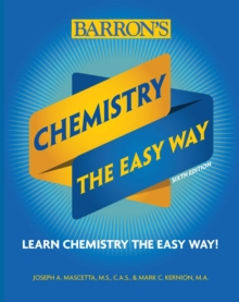 Image for Chemistry the easy way
