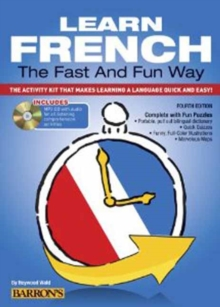 Image for Learn French the fast and fun way