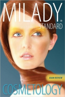 Image for Exam Review for Milady Standard Cosmetology 2012