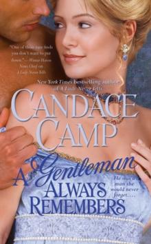 A Gentleman Always Remembers (2) (Willowmere)