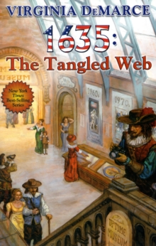 1635: The Tangled Web (Ring of Fire)