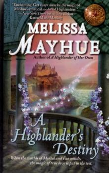 A Highlander's Destiny (Daughters of the Glen, Book 5)