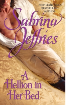 A Hellion in Her Bed (2) (The Hellions of Halstead Hall)