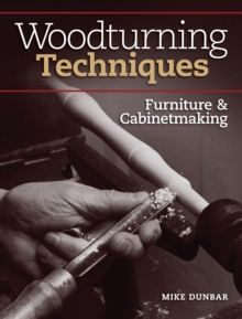 Image for Woodturning for cabinetmakers