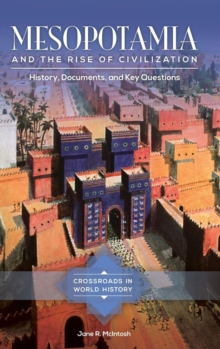 Image for Mesopotamia and the rise of civilization  : history, documents, and key questions