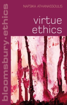 Image for Virtue ethics