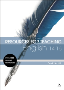 Image for Resources for Teaching English: 14-16