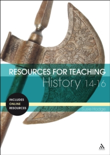 Image for Resources for Teaching History: 14-16