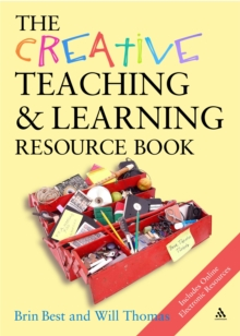Image for The creative teaching & learning resource book