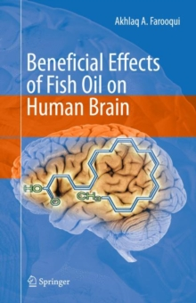 Image for Beneficial effects of fish oil on human brain