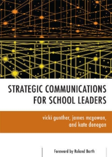 Image for Strategic Communications for School Leaders