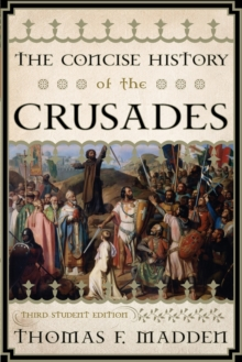 Image for The Concise History of the Crusades
