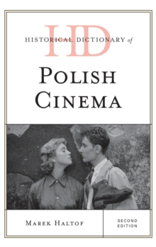 Image for Historical dictionary of Polish cinema