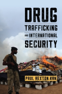 Image for Drug trafficking and international security