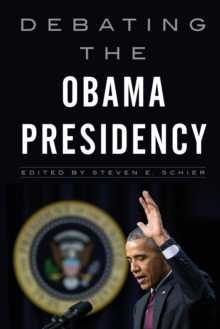 Image for Debating the Obama presidency