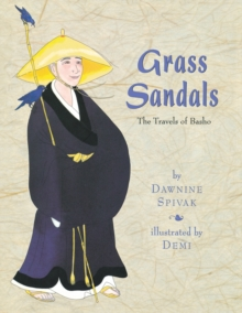 Image for Grass Sandals : The Travels of Basho