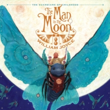 Image for The man in the moon