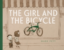 Image for The girl and the bicycle