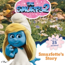 Image for Smurfette's Story