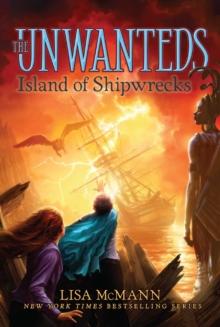 Image for Island of shipwrecks