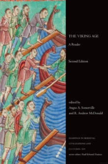 Image for The Viking Age : A Reader
