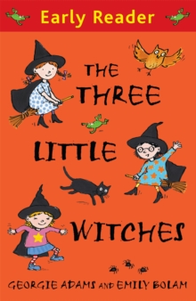 Image for The three little witches