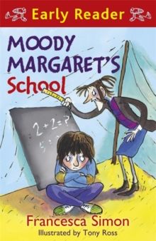 Image for Moody Margaret's school