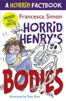 Image for Horrid Henry's bodies