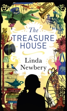 Image for The treasure house
