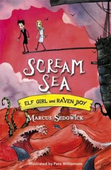 Image for Scream Sea