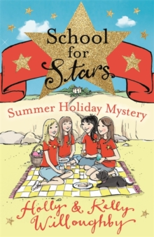 Image for Summer holiday mystery