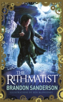 Image for The rithmatist