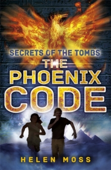 Image for The phoenix code