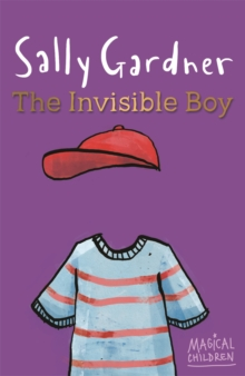 Image for Magical Children: The Invisible Boy