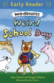 Image for Weird school day