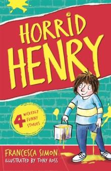 Image for Horrid Henry