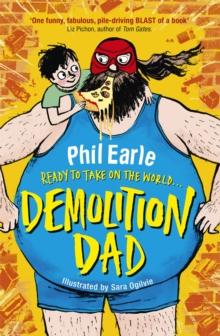 Image for Demolition dad